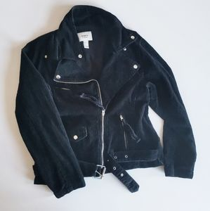 Forever21 Cord Jacket